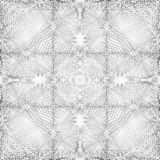 Seamless abstract draw pattern Stock Images