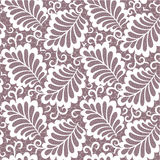 Seamless  abstract  floral   background Royalty Free Stock Photography