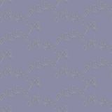 Seamless Abstract Floral Shimmering Pattern Stock Images