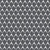 Seamless Art Deco Pattern background. Seamless abstract geometric Art Deco Pattern background royalty free illustration