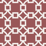 Seamless abstract geometric mesh pattern Royalty Free Stock Image