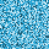 Seamless abstract geometric pattern. Royalty Free Stock Photography