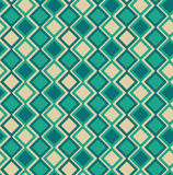 Seamless abstract geometric pattern - eps8 Royalty Free Stock Image