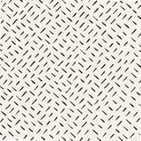 Seamless abstract geometric pattern in retro memphis style. Scatteres shapes vector background. Seamless abstract geometric pattern in retro memphis style stock illustration