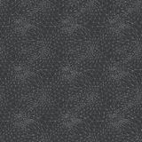 Seamless abstract geometric pattern. Vector net Royalty Free Stock Photo