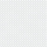 Seamless Abstract Geometric White Pattern Royalty Free Stock Images