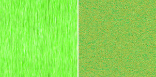 Seamless abstract green texture Royalty Free Stock Photo