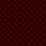 Seamless abstract grid black pattern. Vector illustration Royalty Free Stock Image
