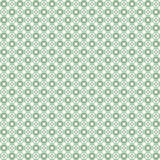 Seamless abstract grunge green texture fractal patterns Royalty Free Stock Photography