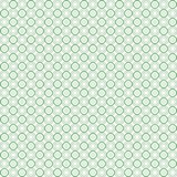 Seamless abstract grunge green texture fractal patterns Royalty Free Stock Photo