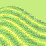 Seamless abstract hand drawn pattern, vector Royalty Free Stock Photo