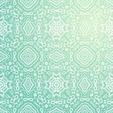 Seamless Abstract Hand Drawn Vector Pattern Royalty Free Stock Photos