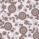 Seamless  abstract  floral   background. Seamless  abstract lace floral  background Stock Images