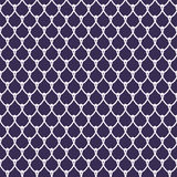 Seamless abstract lace pattern basic ornament Stock Photography