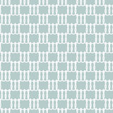 Seamless abstract lace pattern basic ornament Stock Image