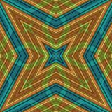 Seamless abstract modern geometrical pattern. Background royalty free illustration
