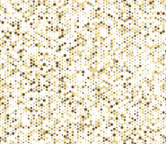 Seamless abstract mosaic background.Design elements. Vector illustration Stock Photography
