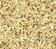 Seamless abstract mosaic background. Design elements. Vector illustration Stock Image
