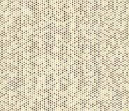 Seamless abstract mosaic background. Design elements. Vector illustration Royalty Free Stock Photos