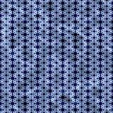 Seamless abstract oriental pattern Royalty Free Stock Photography