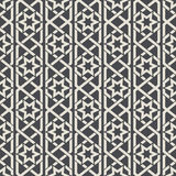 Seamless abstract ornamental pattern in Arabic style Royalty Free Stock Photos