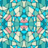 Seamless Abstract Pattern Stock Photos