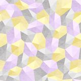 Seamless abstract pattern Stock Images