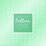 Seamless abstract pattern background vector design illustration. Vector Stock Image