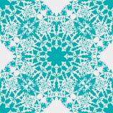 Seamless abstract pattern. Stock Photo