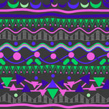 Seamless abstract pattern. EPS 10 Stock Photo