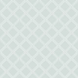 Seamless Abstract  Pattern. Geometric fine abstract  blue background with white diagonal lines. Seamless modern pattern Stock Image