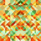 Seamless abstract pattern Royalty Free Stock Photos