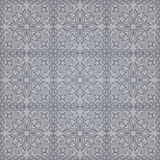 Seamless abstract pattern with gradient Stock Image