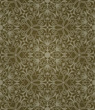 Seamless abstract pattern with gradient Royalty Free Stock Photo