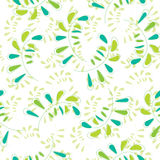 Seamless abstract pattern, illustration background Stock Image