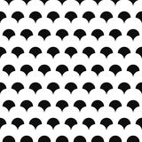 Seamless abstract pattern Royalty Free Stock Images