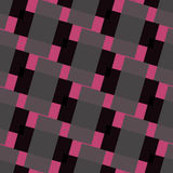 Seamless Abstract Pattern from Plus Cross Symbols. Seamless abstract pattern created from repetition of plus cross symbols Royalty Free Stock Images