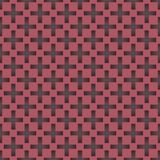 Seamless Abstract Pattern from Plus Cross Symbols Stock Photos