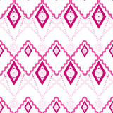 Seamless abstract pattern rhombuses square texture geometric bac Royalty Free Stock Image