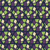 Seamless Abstract Pattern. Set. Rhombus stock photo