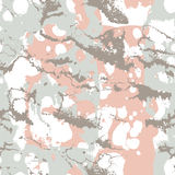 Seamless abstract pattern with stone texture Stock Image