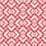 Seamless abstract pattern. For textiles, interior design, for book design, website background Royalty Free Illustration
