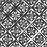 Seamless abstract pattern. Royalty Free Stock Photography