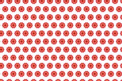 Seamless abstract pattern stock photography