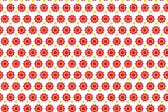 Seamless abstract pattern vector illustration