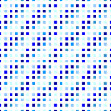 Seamless abstract pattern. Vector illustration Royalty Free Stock Image