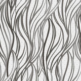 Seamless abstract pattern, waves background Stock Images