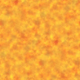 Seamless abstract pattern in yellow and orange tones in fire style Stock Photo