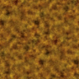 Seamless abstract pattern in yellow and orange tones in fire style Royalty Free Stock Photography