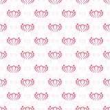 Seamless abstract patterns. Beautiful vector background. royalty free illustration